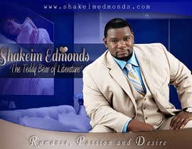 "#17 for Flyer Design for The Teddy Bear of Literature. ""Shakeim Edmonds"" Flyer af luvephotowork"