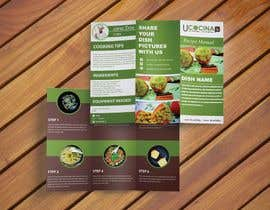 #6 para Design a ROll Fold Brochure de LyonsGroup