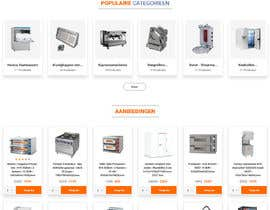 #263 para website design facelift por amitwebdesigner