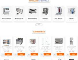 #312 para website design facelift por amitwebdesigner
