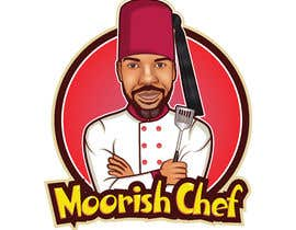 #69 for Moorish Chef Cartoon by ouahab