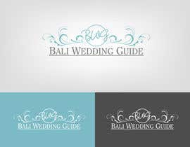 #22 for Design a Logo for Wedding Guide Website by benson92