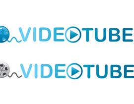 #25 for Design a Logo for videotube website by AmenOsa