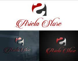 #58 untuk Logo Design for a Retail Store for Women Clothing, Shoes and Accesoires oleh mille84