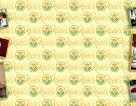 #8 for Graphic Design for Twitter Background by ClementDSign