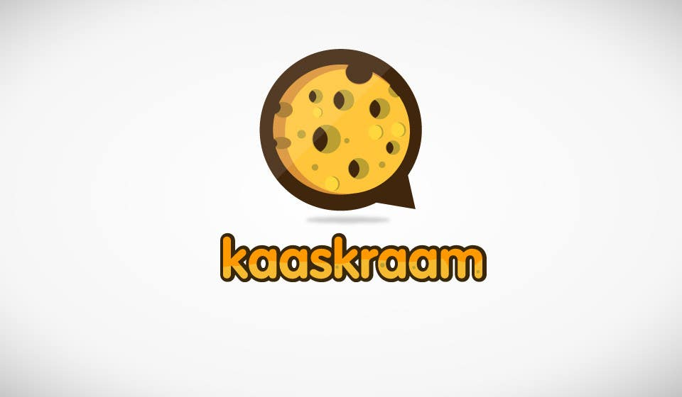 Proposition n°36 du concours Design a Logo for Cheese Webshop KaasKraam