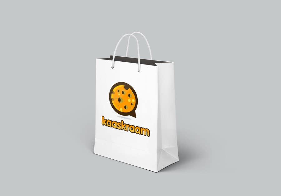 Konkurrenceindlæg #44 for Design a Logo for Cheese Webshop KaasKraam