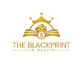 #1319 para The Blackprint To Wealth por creativezakir
