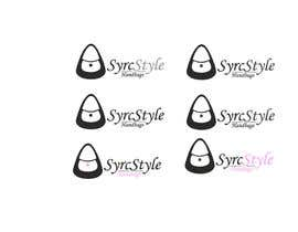 #14 for Logo and Website Banner Design for a Handbag Website af YogNel