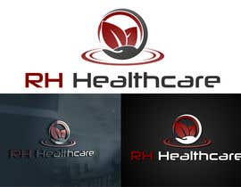 #9 untuk Branding for a start up healthcare firm oleh mille84