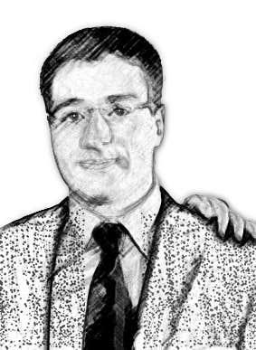 Participación en el concurso Nro.                                        12                                      para                                         Create a Stipple Portrait / Wall Street Journal Style Portrait