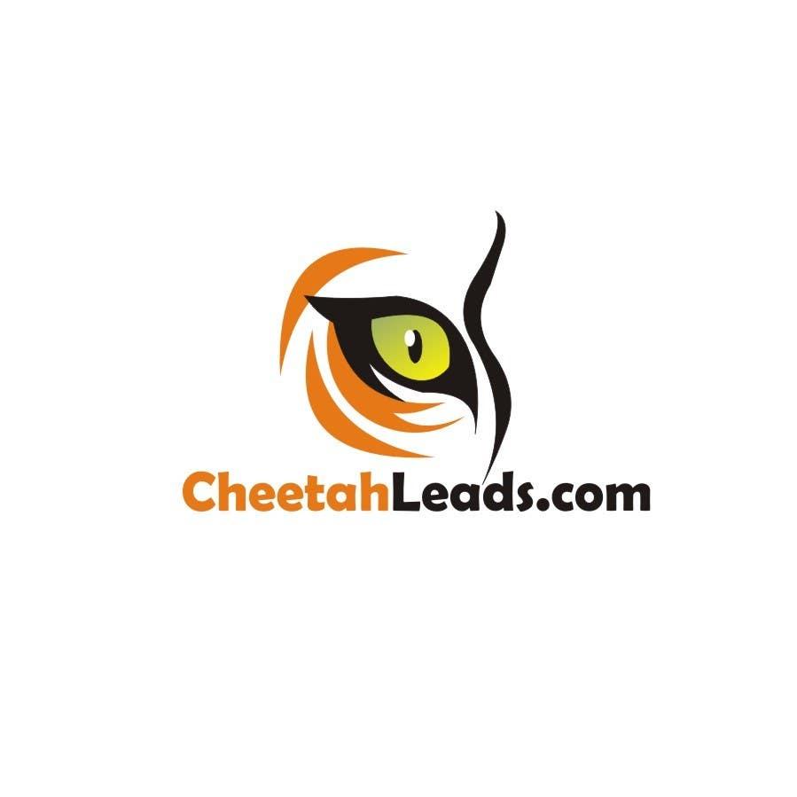 Contest Entry #71 for Design a Logo for CheetahLeads.com