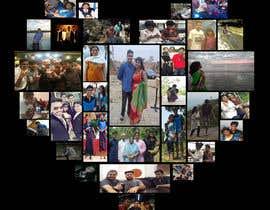 #20 pentru Need a sketch art/photo art/doodle art/ photo collage in sketch de către nargisfahmina