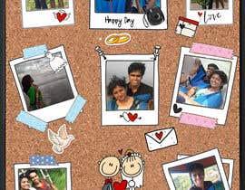 #9 для Need a sketch art/photo art/doodle art/ photo collage in sketch от busranurarmagan1