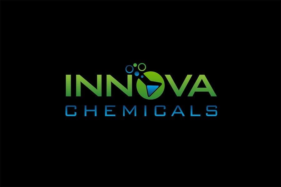 Konkurrenceindlæg #133 for Design a Logo for INNOVA CHEMICALS