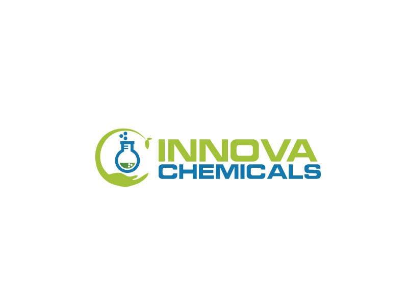 Konkurrenceindlæg #45 for Design a Logo for INNOVA CHEMICALS