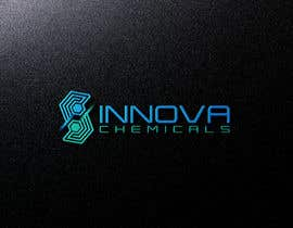 #41 for Design a Logo for INNOVA CHEMICALS af ayubouhait