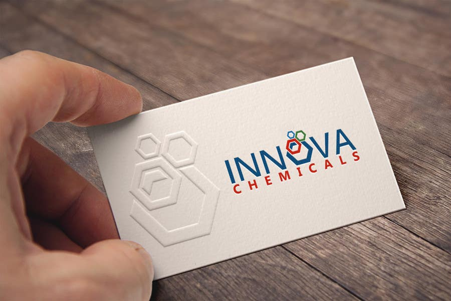 Konkurrenceindlæg #89 for Design a Logo for INNOVA CHEMICALS