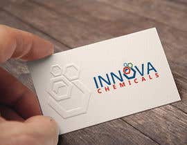 #89 for Design a Logo for INNOVA CHEMICALS by ayubouhait