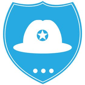 #24 for Design a 'White Hat' Freelancer.com Badge by dhyanaja