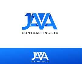#1084 for Logo design for: JAVA CONTRACTING LTD by Hcreativestudio