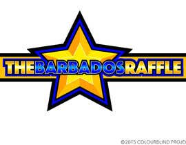 #14 untuk Logo Design for National Raffle (Lottery) of Barbados oleh christiannathan