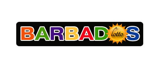 Contest Entry #                                        27                                      for                                         Logo Design for National Raffle (Lottery) of Barbados
