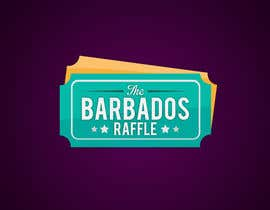 #3 untuk Logo Design for National Raffle (Lottery) of Barbados oleh vickysmart
