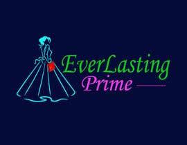 """Nro 175 kilpailuun A clothing Boutique Logo, store name is """"EverLasting Prime"""" käyttäjältä BikiDesign"""