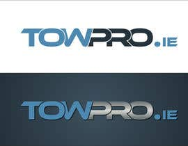 #5 for Design a Logo for Towing company by mille84