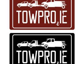 #50 for Design a Logo for Towing company by kraken08