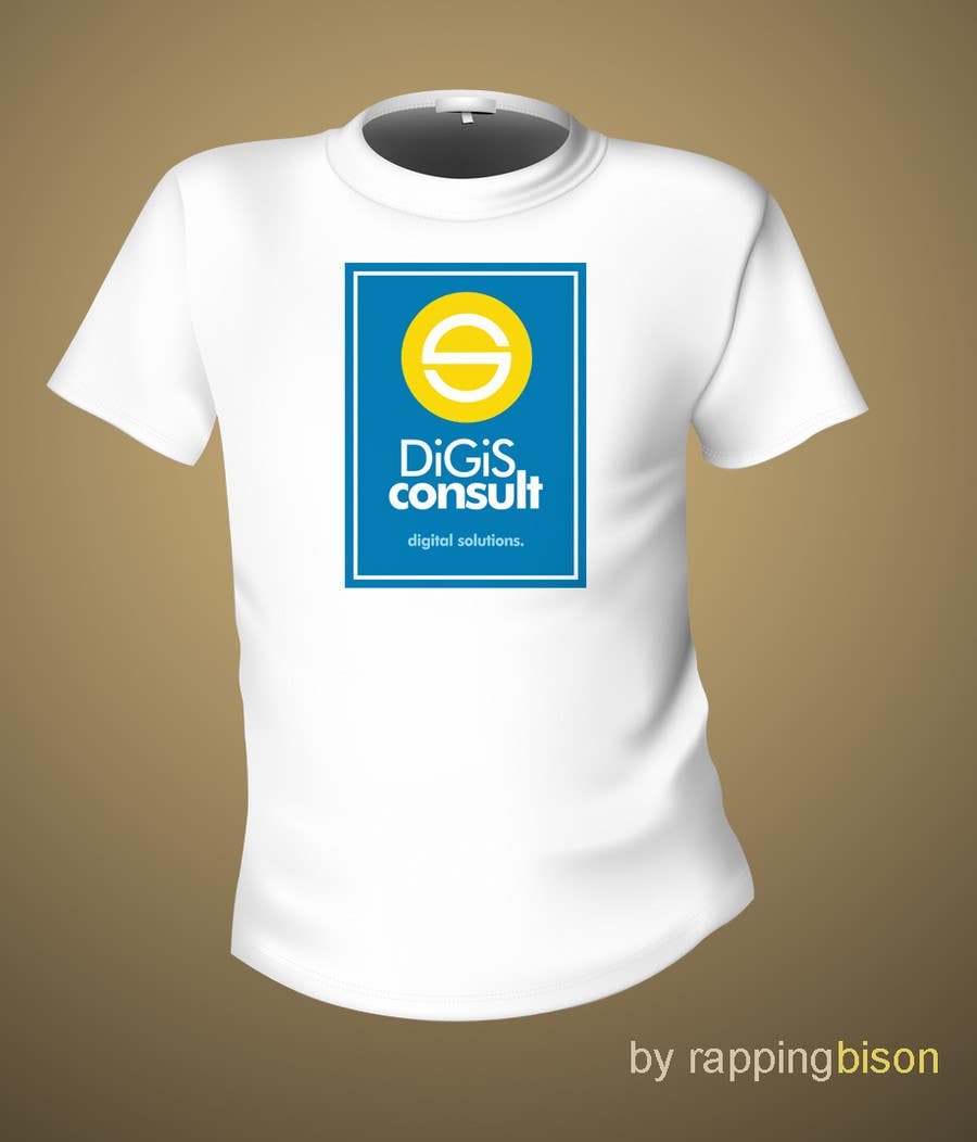 Konkurrenceindlæg #20 for Draw a T-Shirt for my company