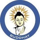 Graphic Design Contest Entry #55 for Logo Design for the name Buddhay