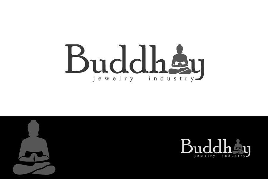 Wasilisho la Shindano #                                        81                                      la                                         Logo Design for the name Buddhay