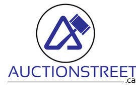 #46 para Design a Logo for Auction Street de swethaparimi