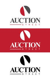 #47 cho Design a Logo for Auction Street bởi TangaFx