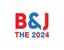 #384 for The 2024 Logo by MostofaPatoare