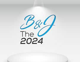 #388 for The 2024 Logo by pramanikmithun00