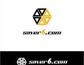 lanangali님에 의한 Design a Logo for saver6.com을(를) 위한 #176