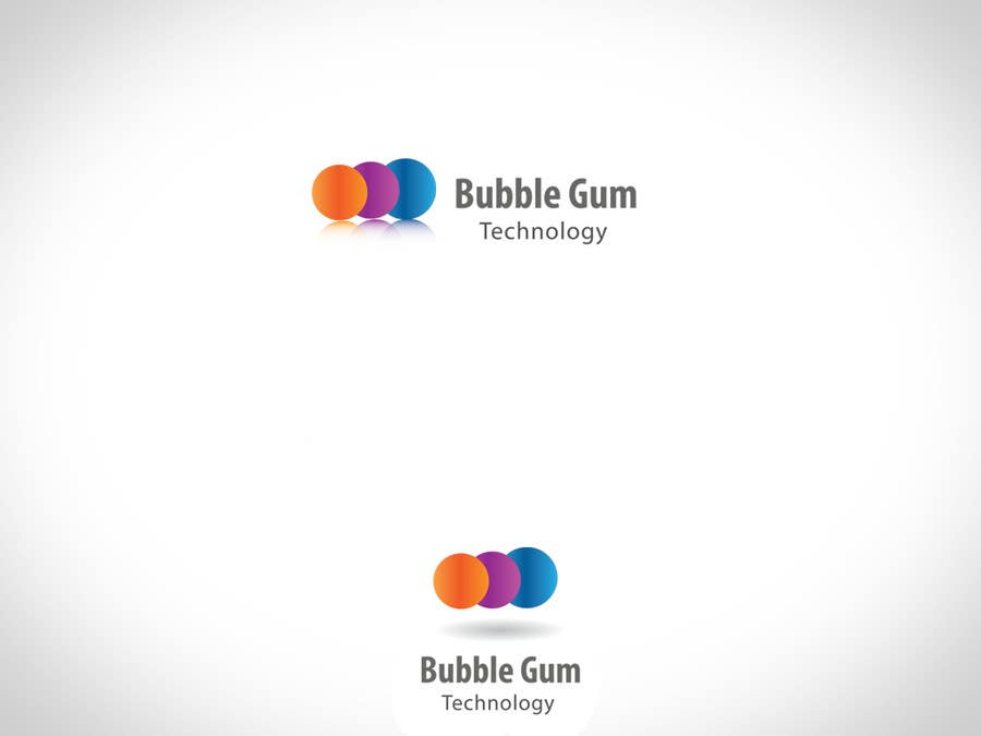 #39 for Logo Design for Bubble Gum Technology by novodesigns
