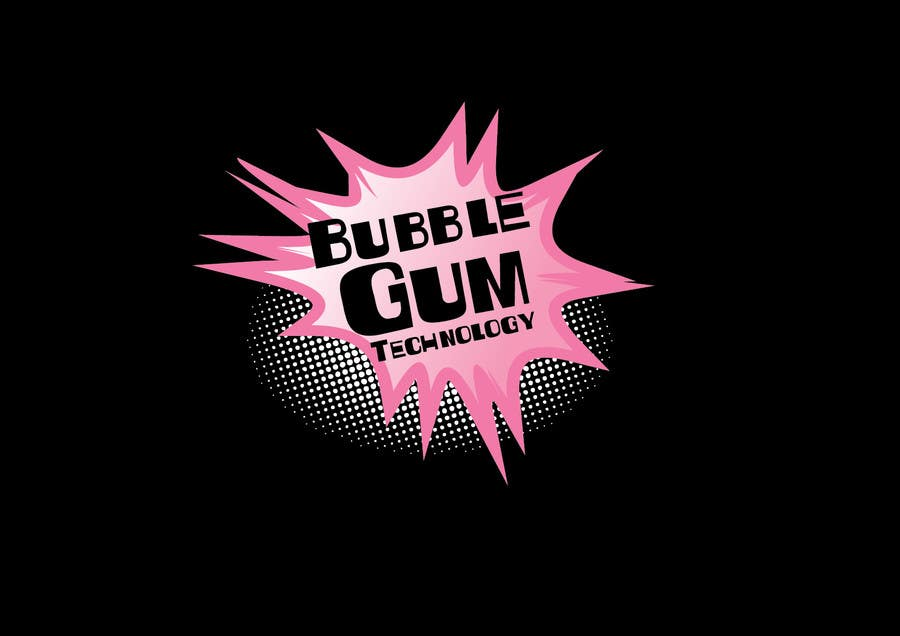 #109 for Logo Design for Bubble Gum Technology by humphreysmartin