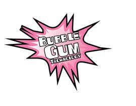 #117 for Logo Design for Bubble Gum Technology af humphreysmartin
