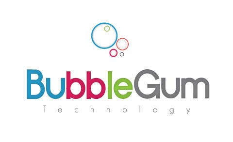 #60 for Logo Design for Bubble Gum Technology by niyomax