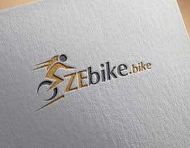 "Nambari 175 ya Design a Logo for ""ozebike.bike"" na paayhigh"