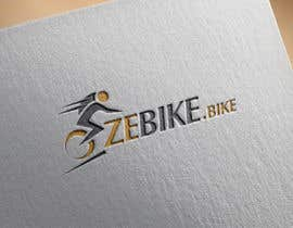 "#182 for Design a Logo for ""ozebike.bike"" by paayhigh"
