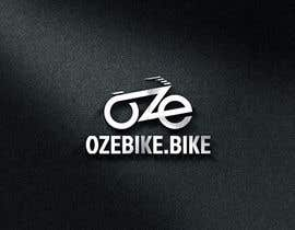"Nambari 5 ya Design a Logo for ""ozebike.bike"" na Riteshakre"