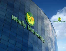 #36 for Design a Logo for a Wholly Nutrients supplement line by sahapramesh
