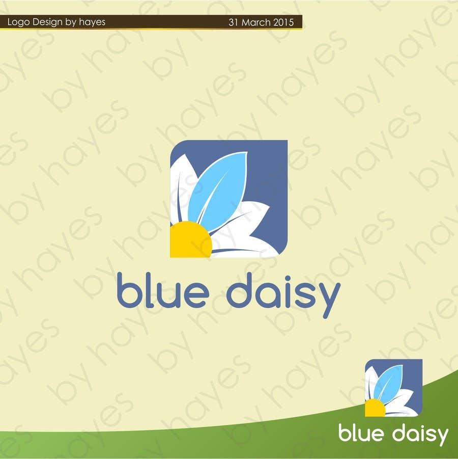 Inscrição nº 7 do Concurso para Create Print and Packaging Designs for Blue Daisy Tea Company