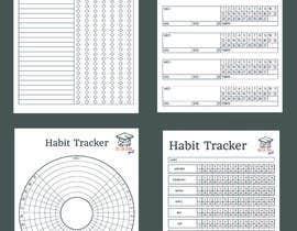 #23 for Habit Tracker by MDJillur