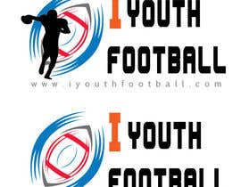 #34 untuk Design a Logo for I Youth Football oleh nat385